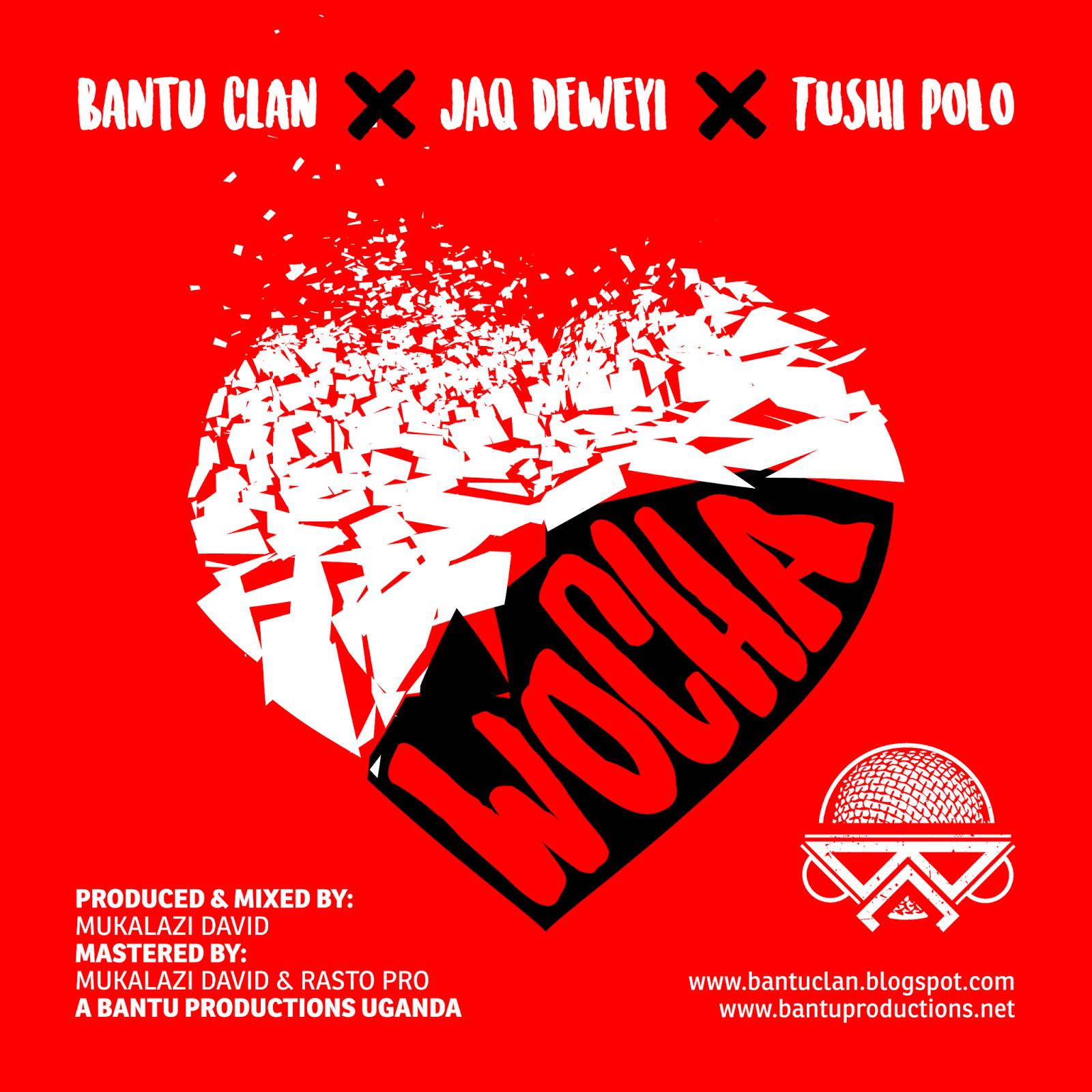 YUDAH-BANTU CLAN THE TRIBE SONG PREVIEW | Bantu Clan