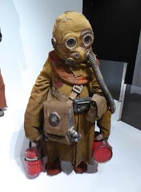 Jashco Phurus costume Star Wars Force Awakens