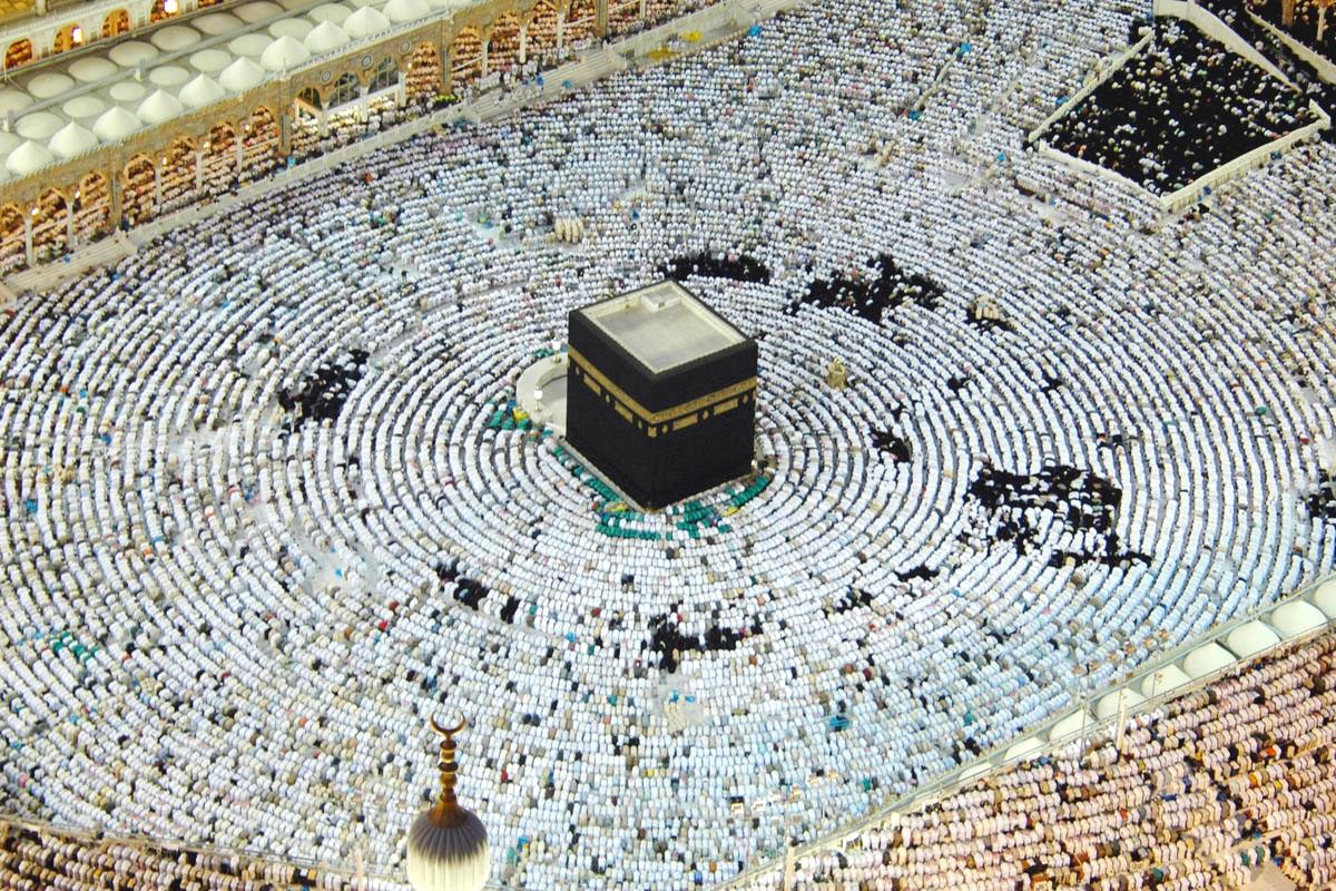 Persaudaraan Haji Akan Bangun Menara Bisnis Syariah