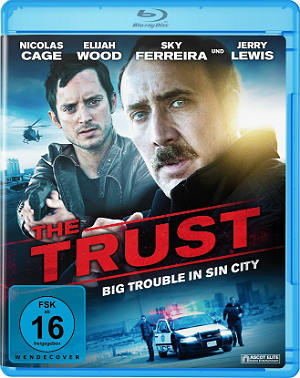Baixar 152697 front The Trust BRRip XviD & RMVB Legendado Download