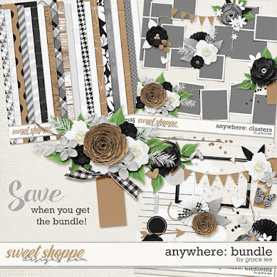 Anywhere: Bundle