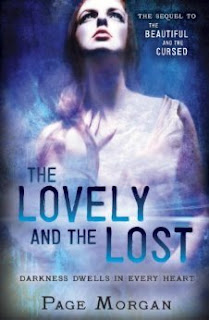 https://www.goodreads.com/book/show/17924944-the-lovely-and-the-lost