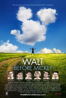 Walt Before Mickey (2015)