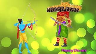 Happy Vijaya Dashami 2018 Images Whatsapp Status