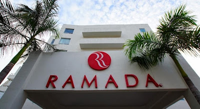 Onde se hospedar em Cancun - Hotel Ramada Cancun City