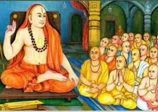 धन्य हुई जो आपके मैंने सानिध्य में ज्ञान पाया है  !! | Gyansagar ( ज्ञानसागर )