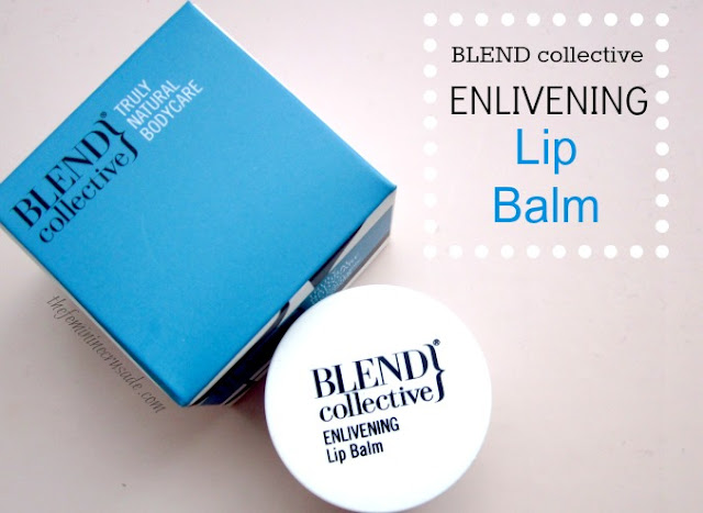 Picture of Blend Collective Enlivening Lip Balm