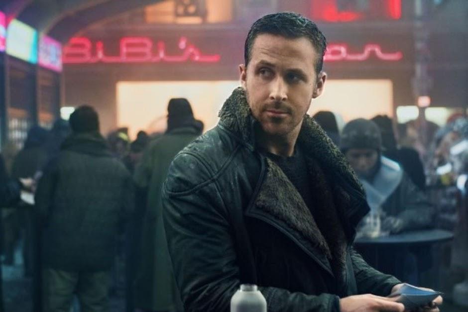 """2º trailer de """"Blade Runner 2049"""" apresenta um futuro mais sombrio"""