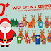 O+ 8.37y Smartphone Giveaway by Dasher! O+ TechPinas Wish Upon A Reindeer 2015 Edition!