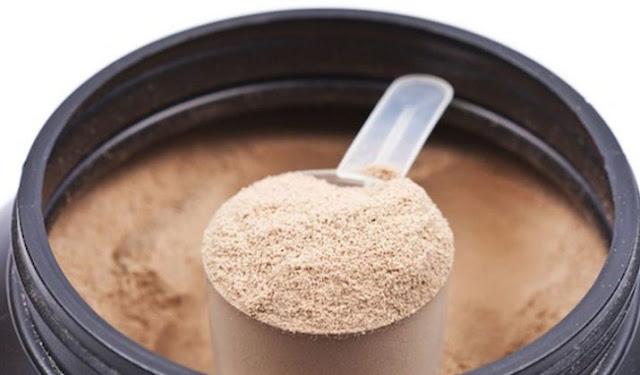 Waktu Tepat Konsumsi Protein yang Baik