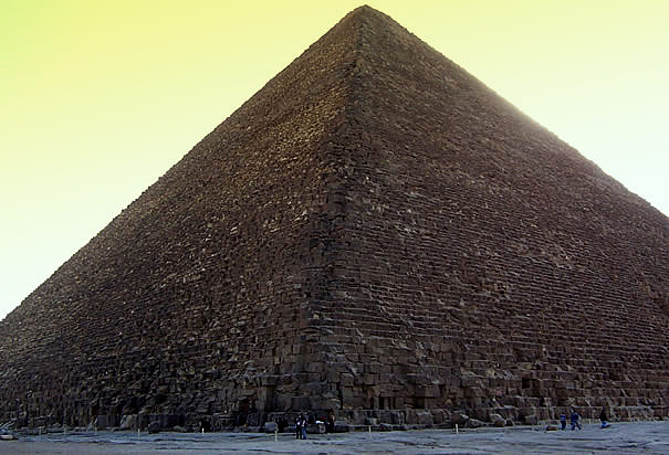 Pyramid of Giza Pictures Planets - Pics about space