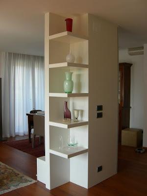 Model tiang rumah