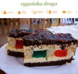 http://smaker.pl/przepis-cyganska-droga,37539,wioleta333.html