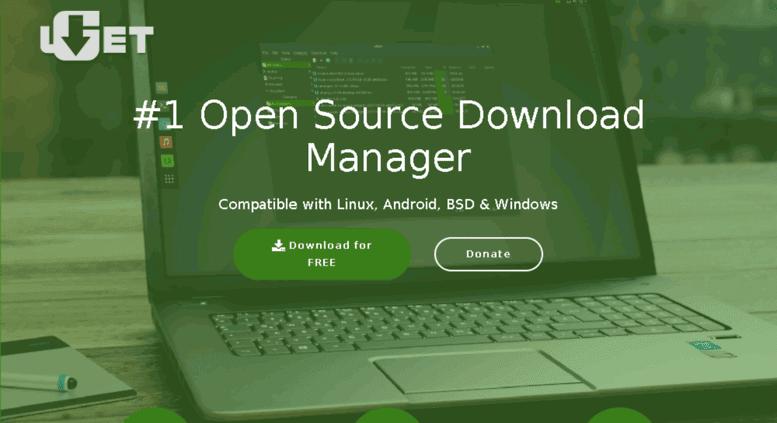 Cara Memasang Aplikasi UGet di Linux Turunan Ubuntu