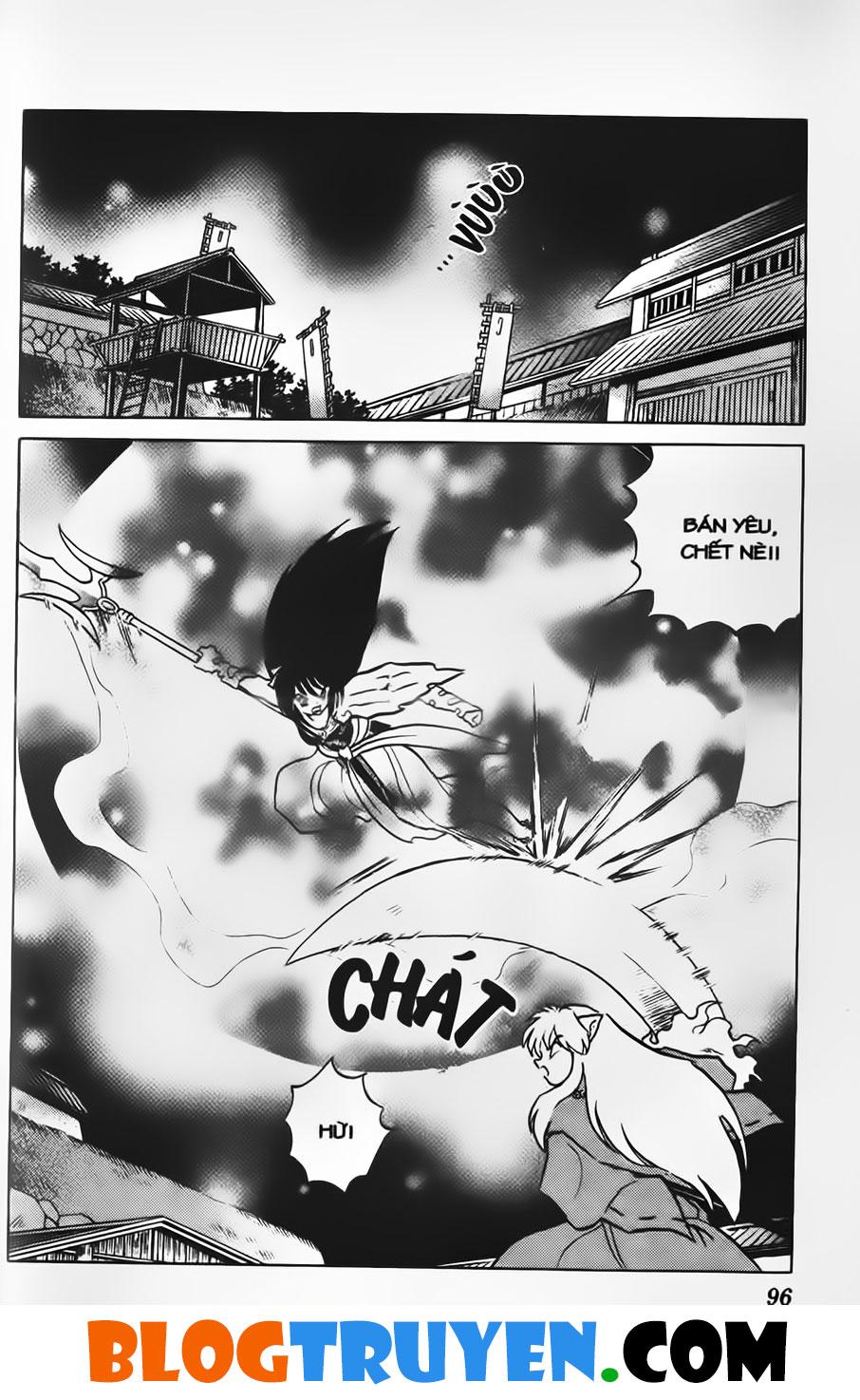 Inuyasha vol 32.6 trang 3