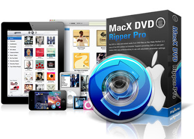 MacX DVD to MKV Ripper