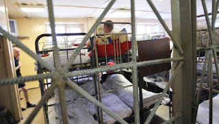 Почему центры реабилитации наркозависимости не должны быть принудительными?