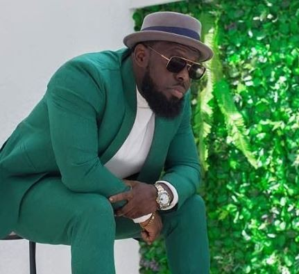 I wont stop my Daughter,if she decides to be a stripper - Timaya