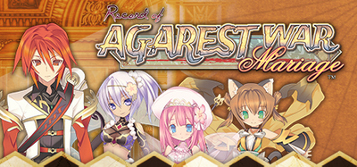 Record of Agarest War Mariage-PLAZA