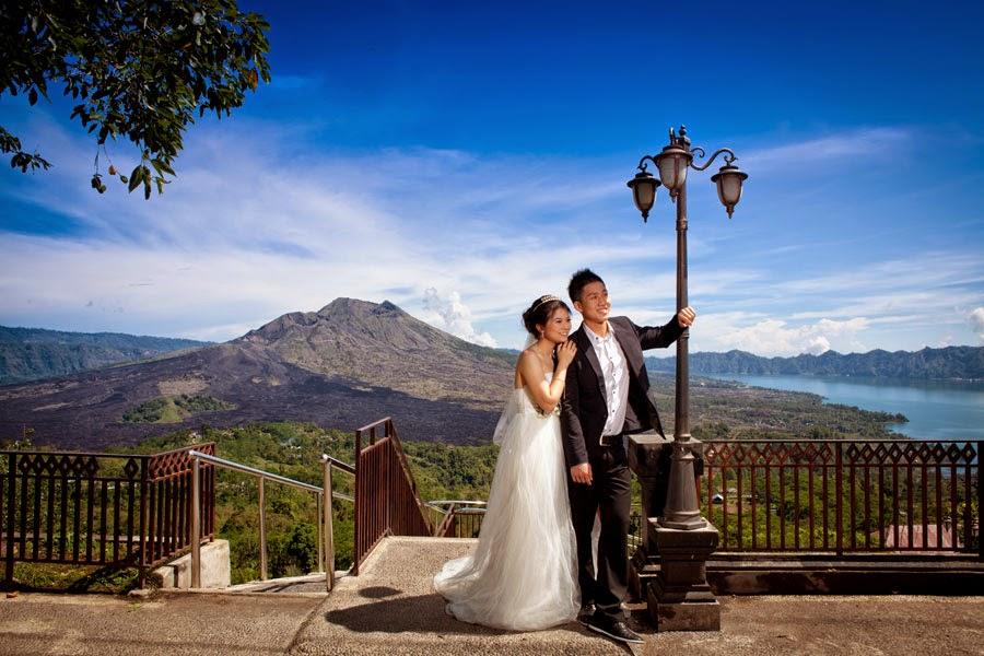 Koleksi Foto Pre Wedding Terbaru 2017