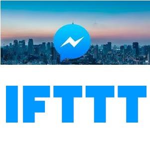 Come interfacciare IFTTT con Facebook Messenger