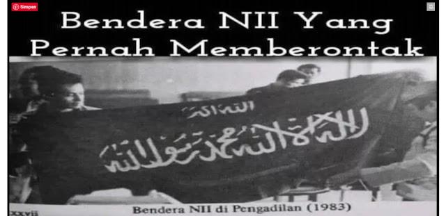 Wahabi, HTI dan Kelompok Radikal Kompak Hancurkan Pancasila dan NU