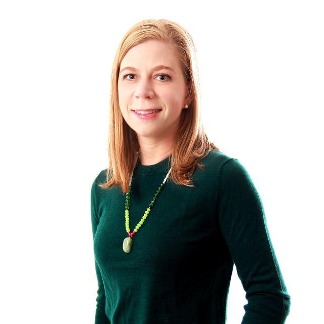 psicóloga Magdalena Mohr