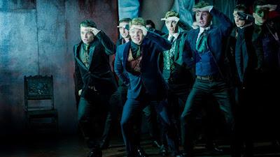 Verdi: Rigoletto - Nevill Holt Opera 2017