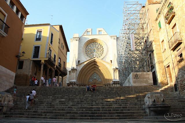 Catedral Tarragona