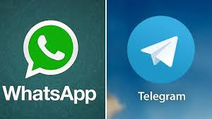 Ventajas de Telegram sobre whatsapp