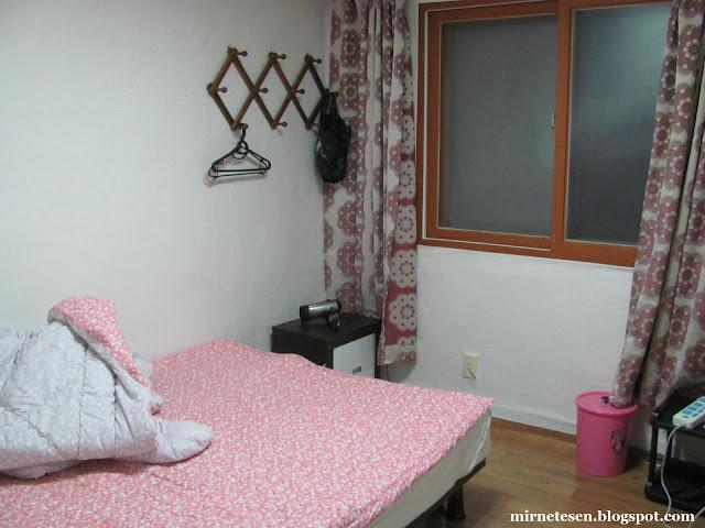 Квартал Намйонг - где стоит остановиться в Сеуле