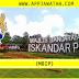 Jawatan kosong di Majlis Bandaraya Iskandar Puteri (MBIP) tarikh tutup 12 September 2018