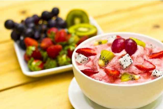 resep sop buah spesial