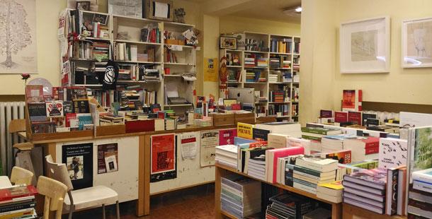 Libreria-Trame