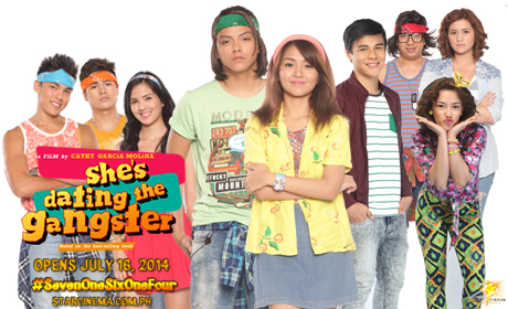 Shes dating the gangster cast images