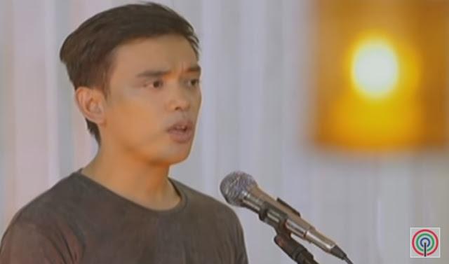 Juan Miguel Severo's spoken word poetry otwol