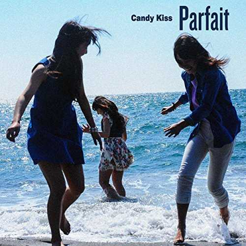 [Album] Candy Kiss – Parfait (2015.07.29/MP3/RAR)