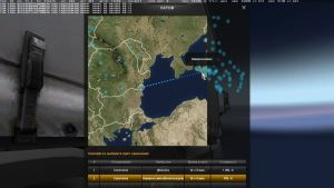 Ferry Connection Map: Southern Region, Promods & Italy SCS DLC