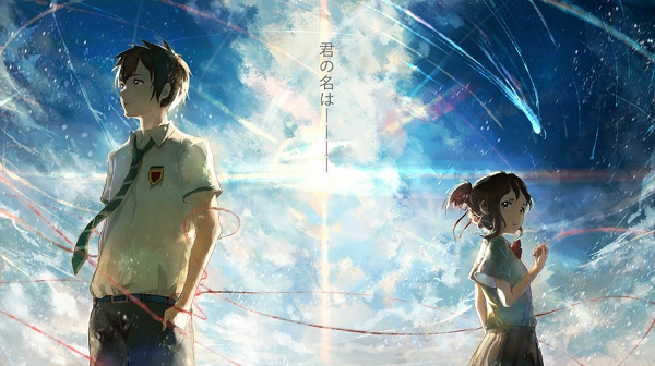 film romantis terbaik 2017 your name
