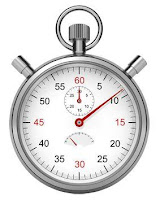 alat ukuran besaran fisika waktu stopwatch