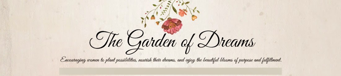 The Garden of Dreams