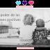 El poder de las frases positivas