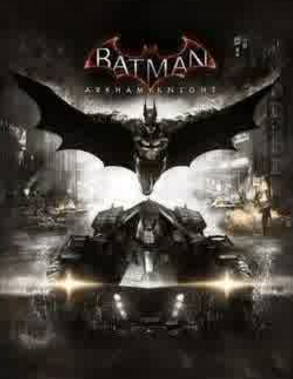 Batman Arkham Knight Free Download For PC