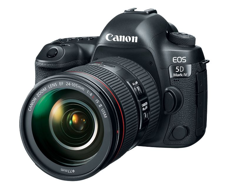 Canon eos 5d mark iv firmware update coming in february 2018.
