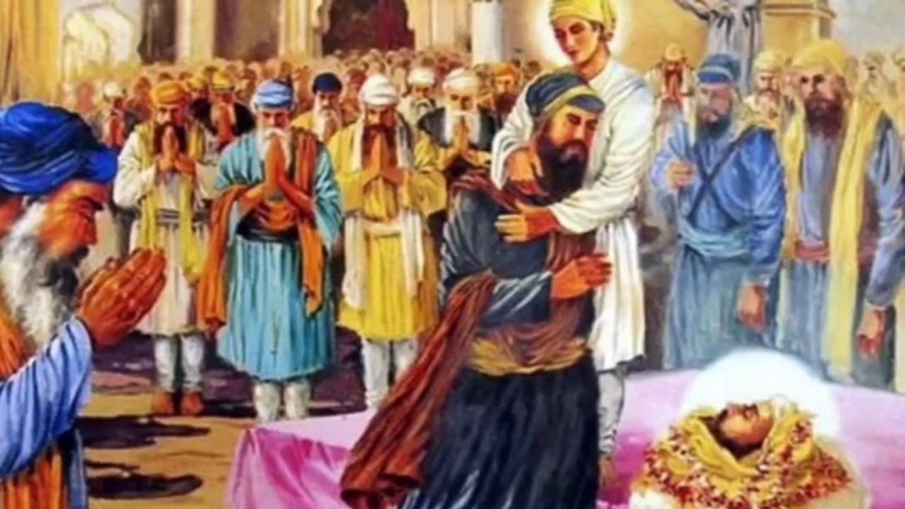 The Gallant Mazhabi and Ramdasia Sikhs | My Malice and Bias
