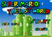 Super Mario The Lost World