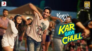 bollywood party songs 2016 - Kar Gayi Chull