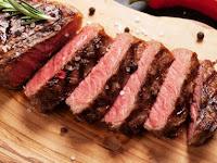 Hobi Konsumsi Daging, Risiko Terkena Kanker Lebih Tinggi