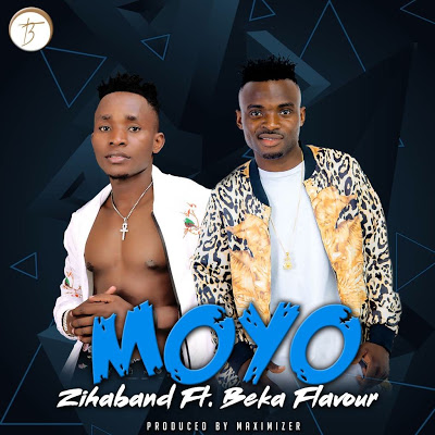 Download Mp3 | Jack Zihaband ft Beka Flavour - Moyo