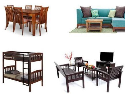 Daftar Alamat Toko Meubel Furniture Di Depok Alamat